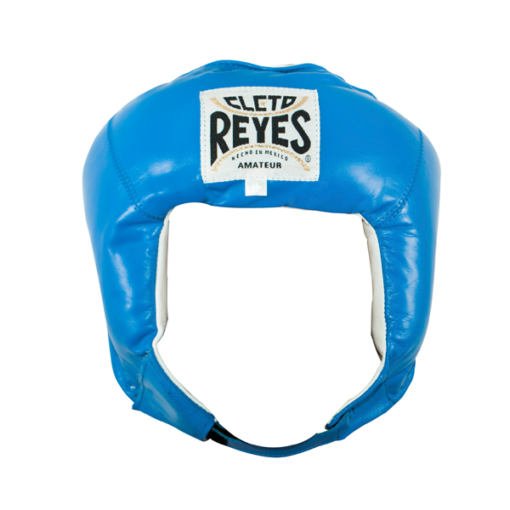 Cleto Reyes Amateur Headgear Blue