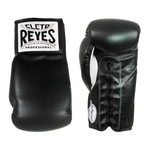 Cleto Reyes Autograph Gloves Black
