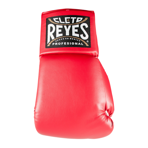 Cleto Reyes Autograph Gloves Extra-Giant Red