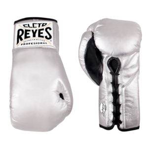 Cleto Reyes Autograph Gloves Silver
