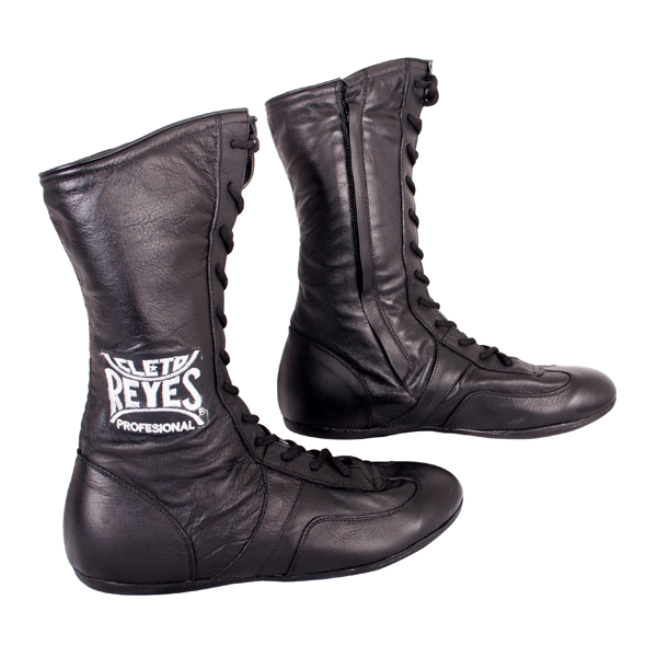 Cleto Reyes Boxing Shoes