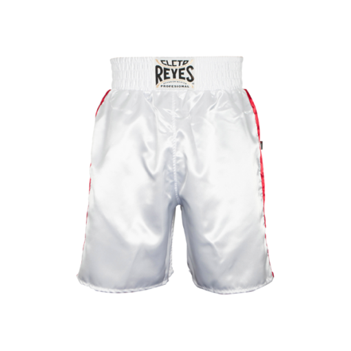 Cleto Reyes Boxing trunks Mexican Flag