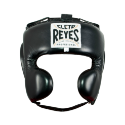 Cleto Reyes Cheek Protection Headgear Black