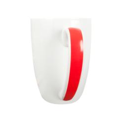 Cleto Reyes Coffee Mug White 2