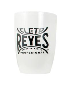Cleto Reyes Coffee Mug White
