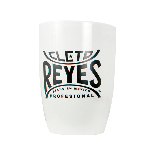 Cleto Reyes Coffee Mug White