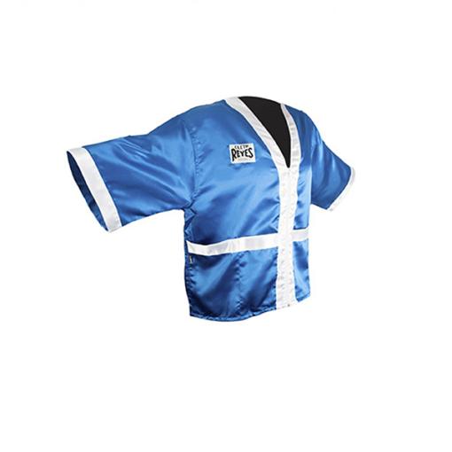 Cleto Reyes Corner Man's Robe Blue