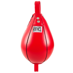 Cleto Reyes Double End Bag Red