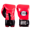 Cleto Reyes Extra Padding Training Gloves Red