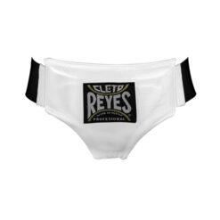 Cleto Reyes Female Pelvic Protector - White