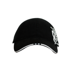 Cleto Reyes Hat Black