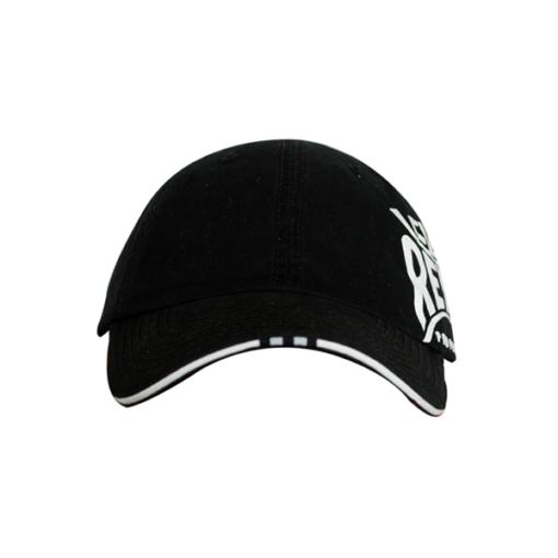 Cleto Reyes Hat Black