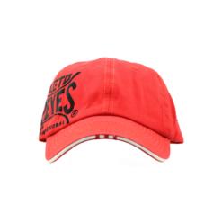 Cleto Reyes Hat Red
