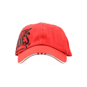 Cleto Reyes Hat Red