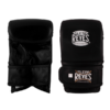 Cleto Reyes Hook and Loop Bag Gloves Black