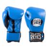 Cleto Reyes Hybrid Boxing Gloves Blue