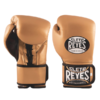 Cleto Reyes Hybrid Boxing Gloves Solid Gold