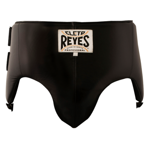 Cleto Reyes Kidney and Foul Protection Cup Black