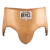 Cleto Reyes Kidney and Foul Protection Cup Silver Gold