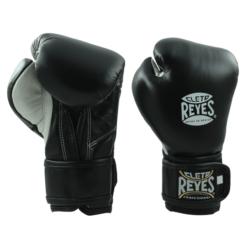 Cleto Reyes Kids Boxing Gloves Black