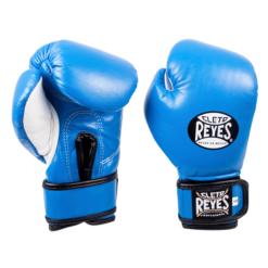 Cleto Reyes Kids Boxing Gloves Blue