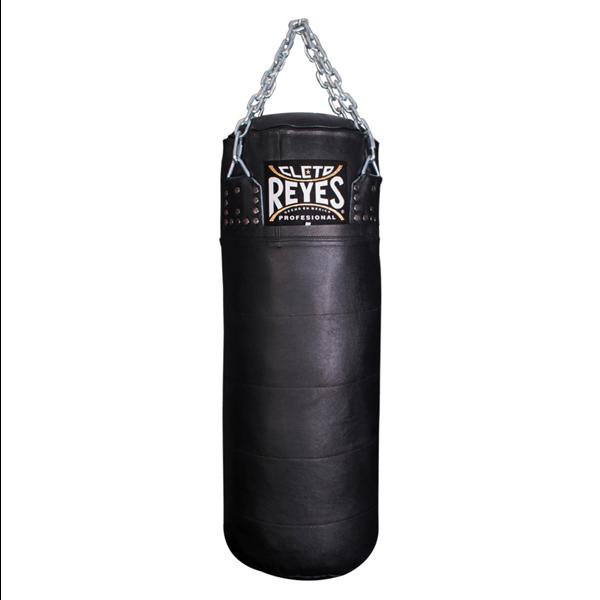 Cleto Reyes Large Leather Heavy Bag