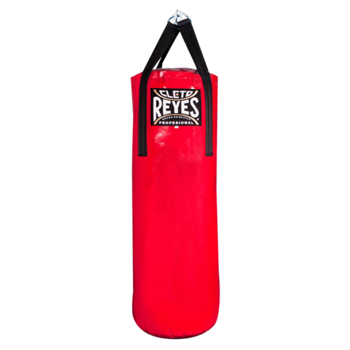 Cleto Reyes Large Nylon-Canvas Heavy Bag