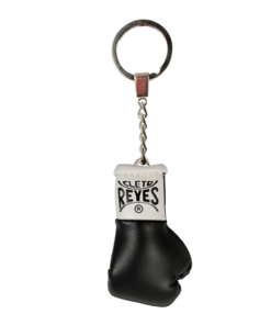 Cleto Reyes Mini Glove Key Holder Black