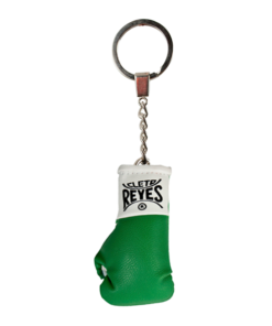 Cleto Reyes Mini Glove Key Holder Green