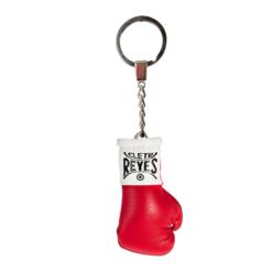 Cleto Reyes Mini Glove Key Holder Red