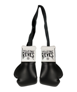 Cleto Reyes Miniature Glove Pair Black