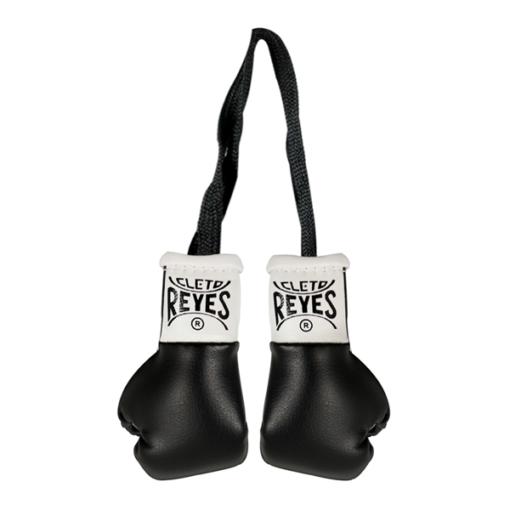Cleto Reyes Miniature Glove Pair Black