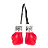 Cleto Reyes Miniature Glove Pair Red