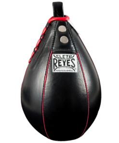 Cleto Reyes Platform Speed Bag Black