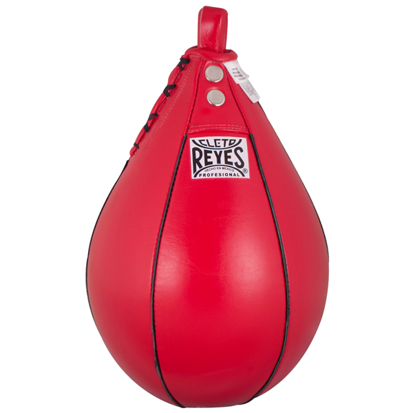 Cleto Reyes Platform Speed Bag Red