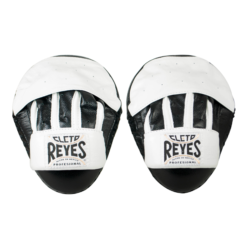 Cleto Reyes Regular Curved Punch Mitts