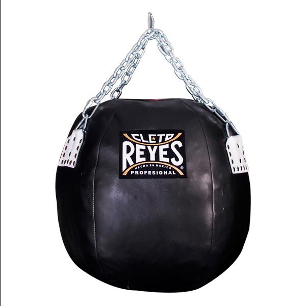 Cleto Reyes Round Heavy Bag