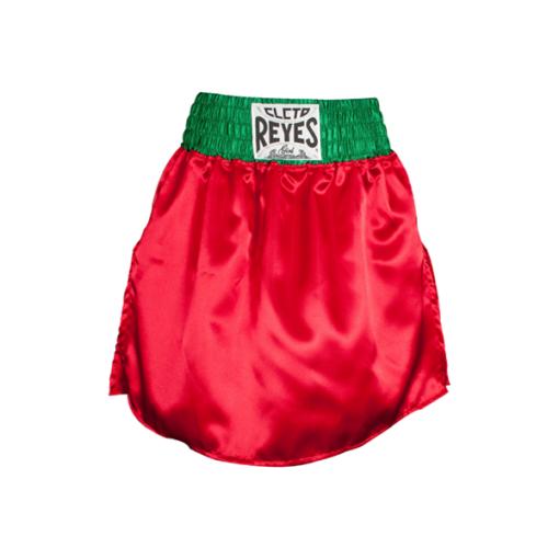 Cleto Reyes Skirt-short for Woman Red