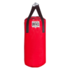 Cleto Reyes Small Nylon-Canvas Heavy Bag