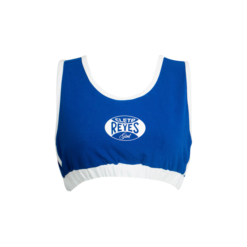 Cleto Reyes Top with Protector for Woman Blue