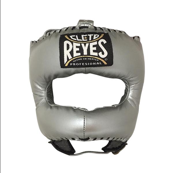 Cleto Reyes Traditional Face Bar Headgear Titanium