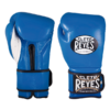 Cleto Reyes Training Gloves with Velcro Closure Electric Blue