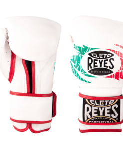 Cleto Reyes Training Gloves with Velcro Closure Mexico