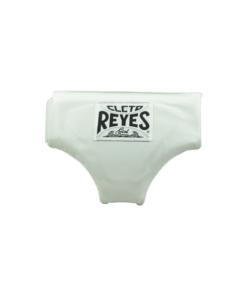 Cleto Reyes Women's Pelvic Protector White