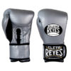 Cleto Reyes Hybrid Boxing Gloves Silver Bullet