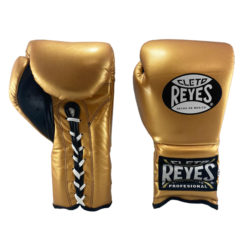 Traditional Training Gloves SolidGold
