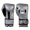 Cleto Reyes Training Gloves with Velcro Closure Silver Bullet