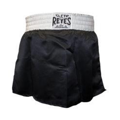 Cleto Reyes Skirt-short for Woman Black/White