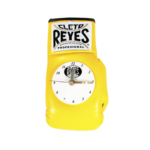 Cleto Reyes Clock Glove Yellow