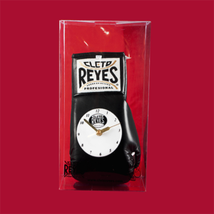 Cleto Reyes Clock Glove Black